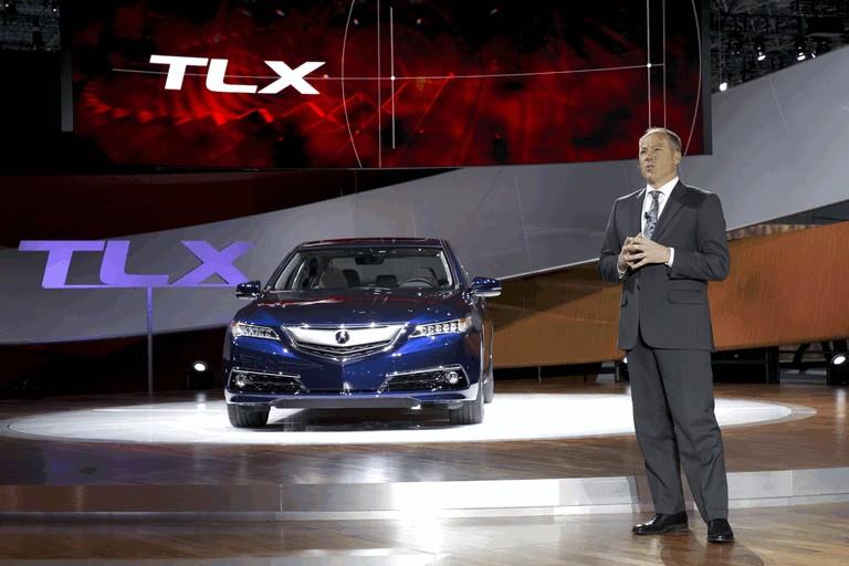 2014 Acura TLX 412465