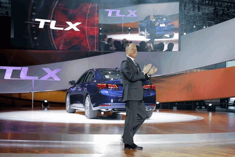 2014 Acura TLX 412468