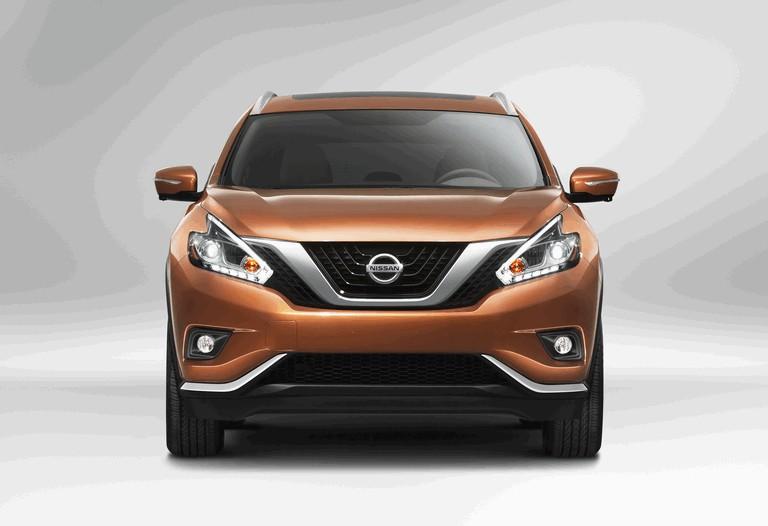 2015 Nissan Murano 412309