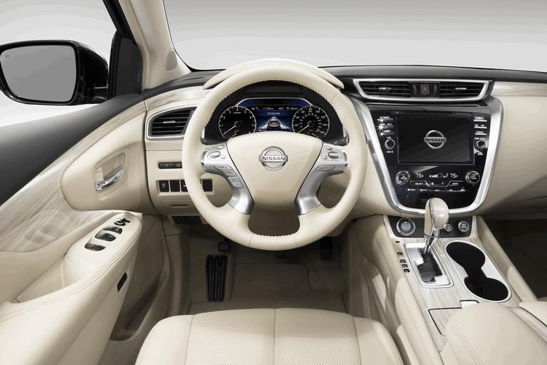 2015 Nissan Murano 412313