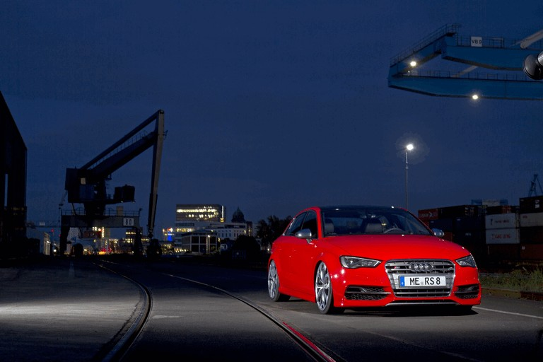 2014 Audi S3 sedan by SR Performance 412502