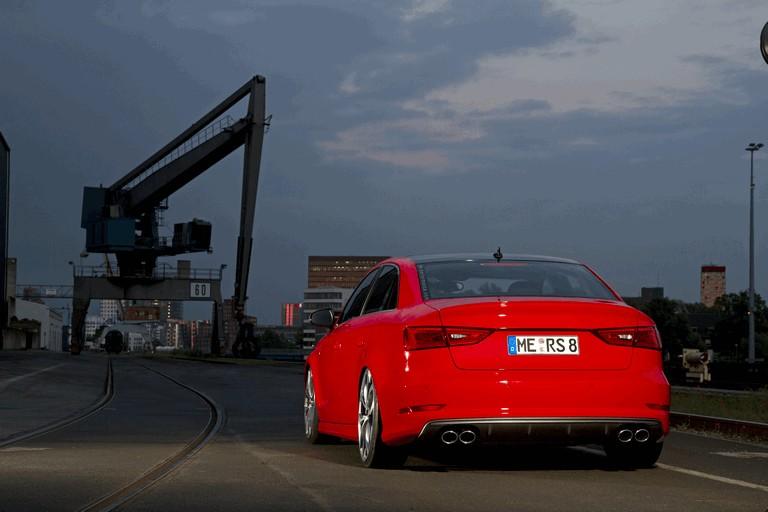 2014 Audi S3 sedan by SR Performance 412503