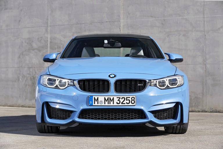 2014 BMW M3 ( F30 ) - USA version 412512