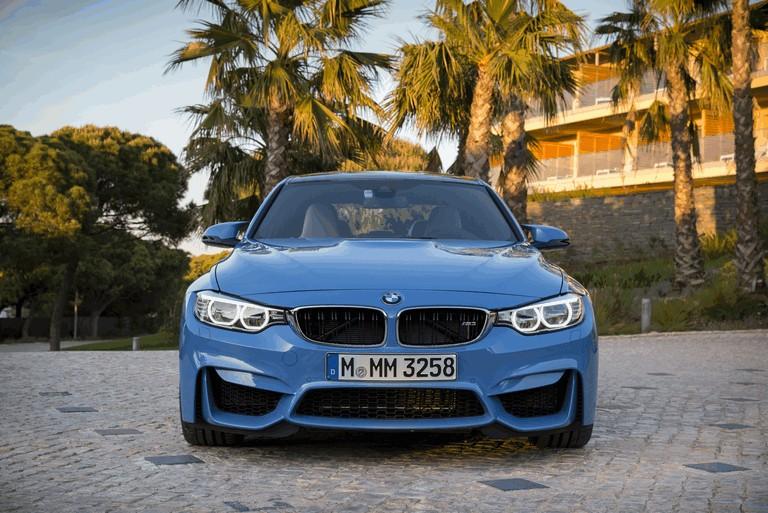 2014 BMW M3 ( F30 ) - USA version 412517