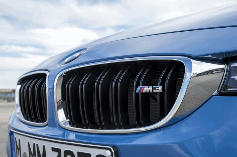 2014 BMW M3 ( F30 ) - USA version 412529