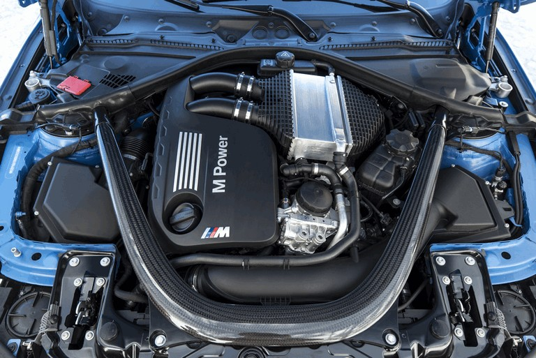 2014 BMW M3 ( F30 ) - USA version 412533