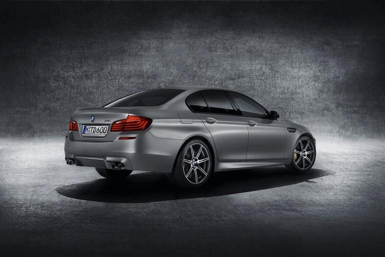 2014 BMW M5 ( F10 ) 30 Jahre Edition 412558