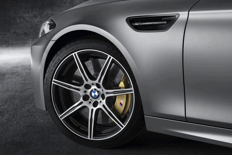 2014 BMW M5 ( F10 ) 30 Jahre Edition 412559