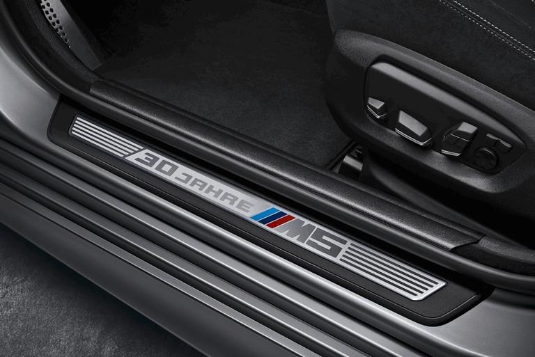 2014 BMW M5 ( F10 ) 30 Jahre Edition 412562