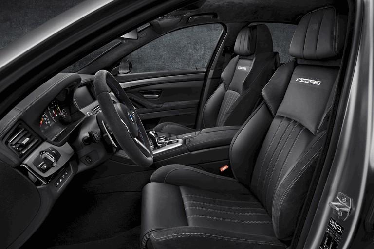 2014 BMW M5 ( F10 ) 30 Jahre Edition 412563