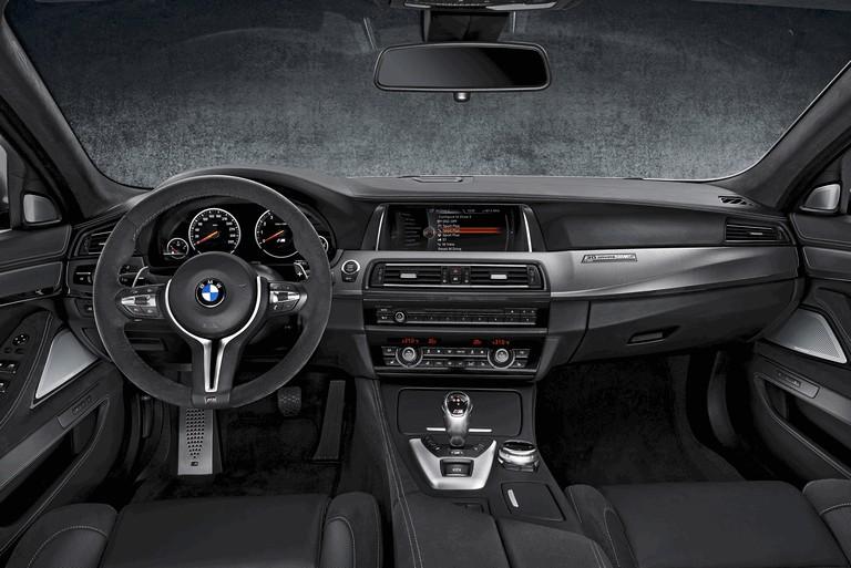2014 BMW M5 ( F10 ) 30 Jahre Edition 412565