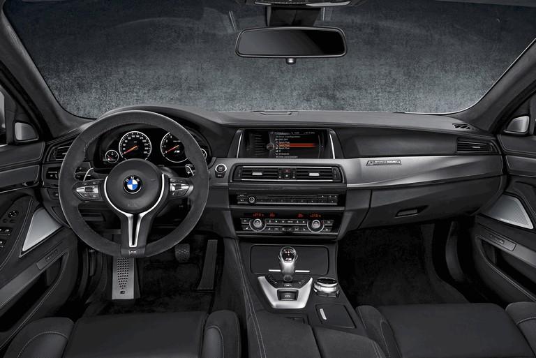 2014 BMW M5 ( F10 ) 30 Jahre Edition 412566