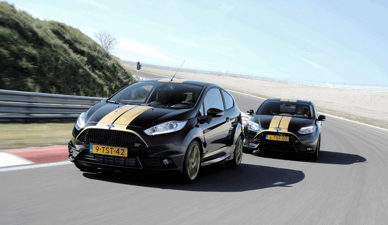 2014 Ford Fiesta ST-H 412743