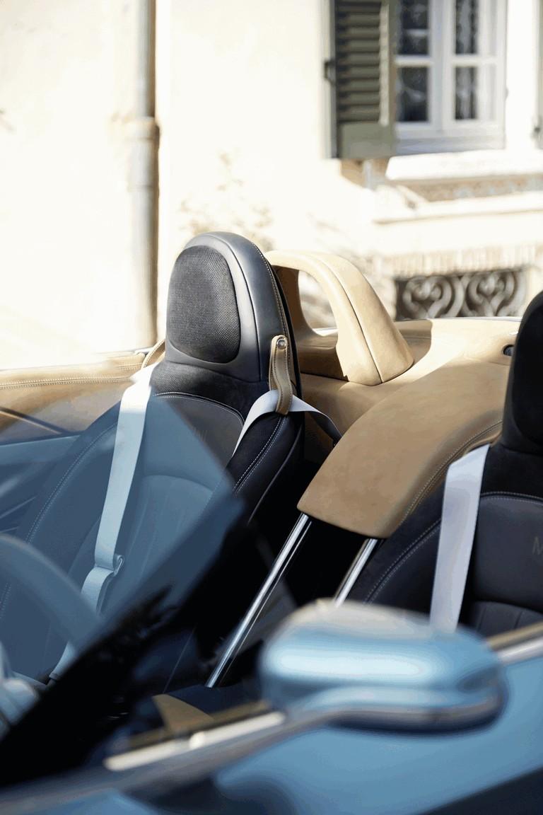 2014 Mini Superleggera Vision concept 412812