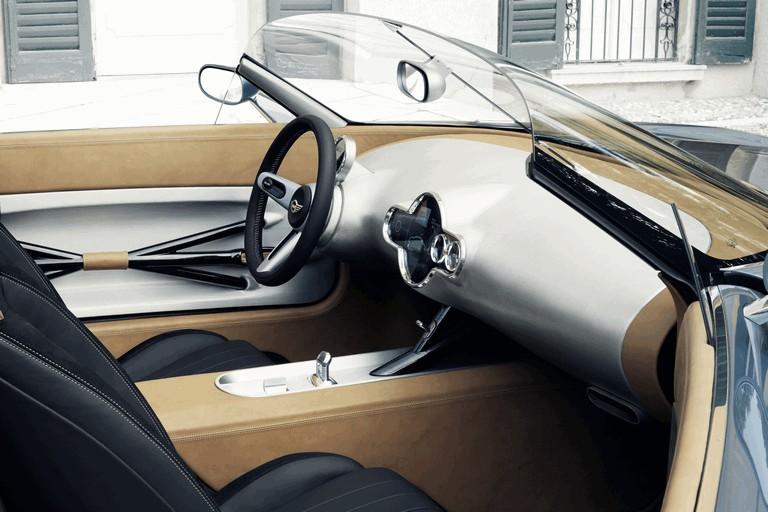2014 Mini Superleggera Vision concept 412814