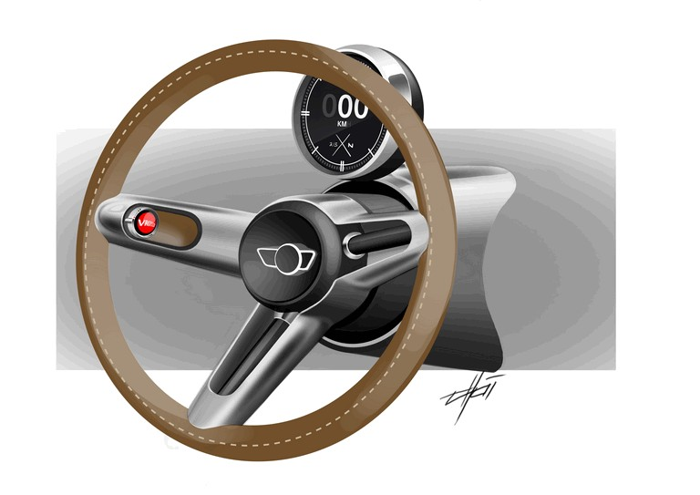 2014 Mini Superleggera Vision concept 412829