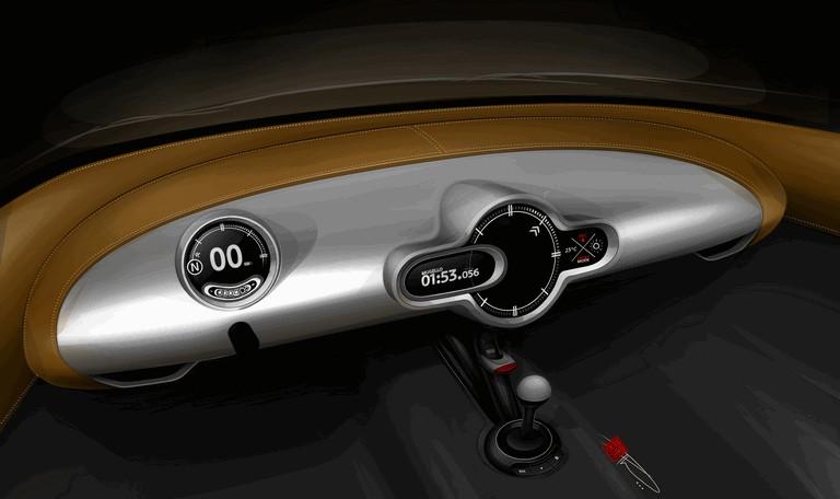 2014 Mini Superleggera Vision concept 412832