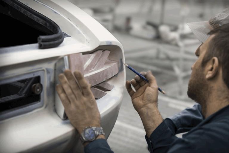 2014 Mini Superleggera Vision concept 412851
