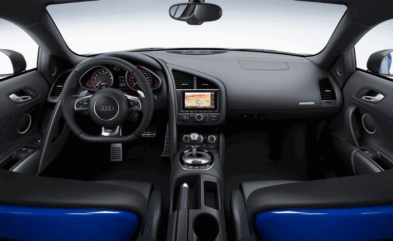 2014 Audi R8 LMX 412890