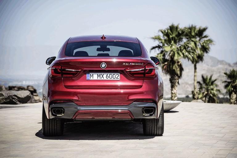 2014 BMW X6 ( F16 ) M50d 413716