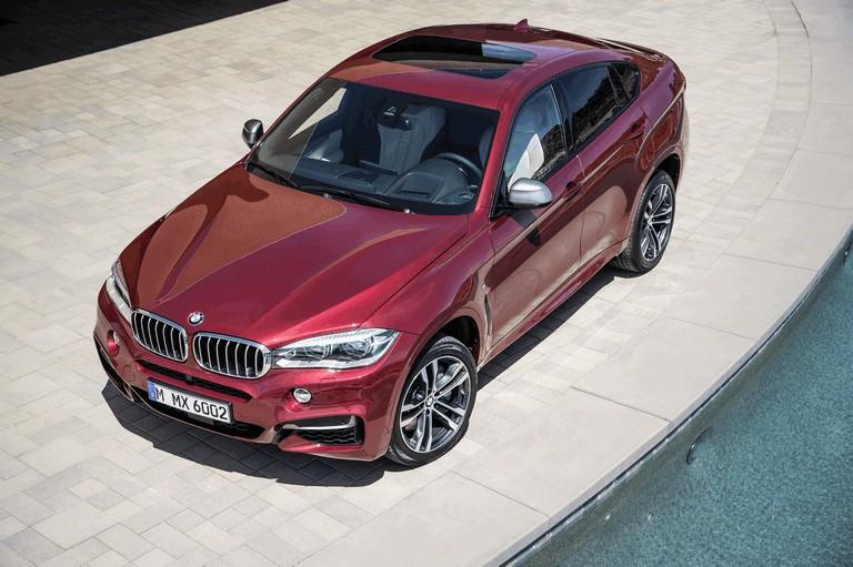 2014 BMW X6 ( F16 ) M50d 413718