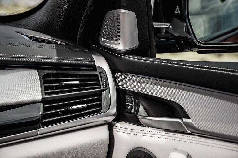 2014 BMW X6 ( F16 ) M50d 413740