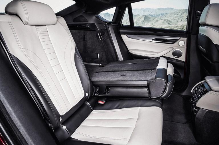 2014 BMW X6 ( F16 ) M50d 413742