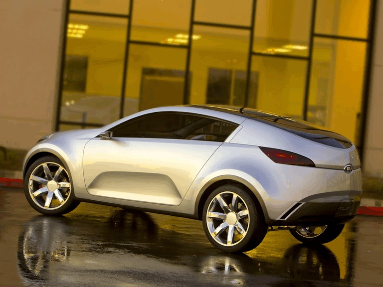 2007 Kia Kue concept 221712
