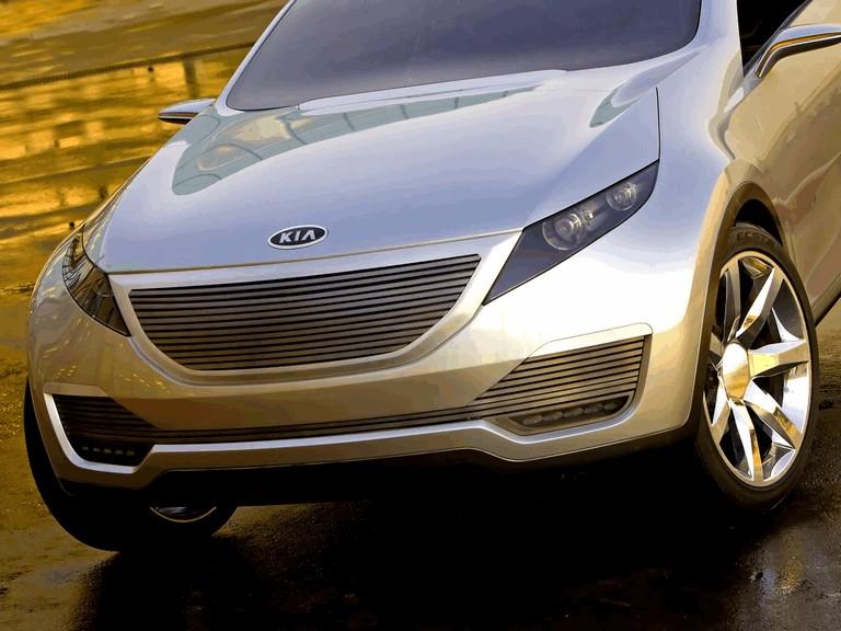 2007 Kia Kue concept 221719