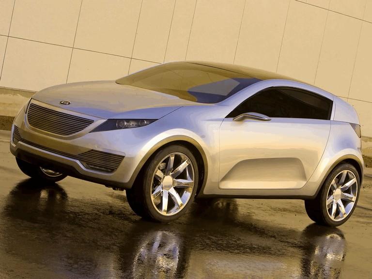 2007 Kia Kue concept 221721