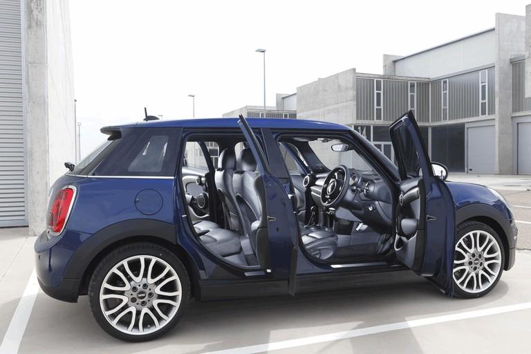 2014 Mini Cooper D 5-door - UK version 413883