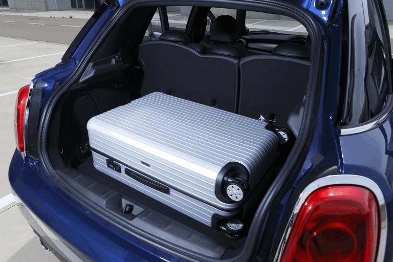 2014 Mini Cooper D 5-door - UK version 413904