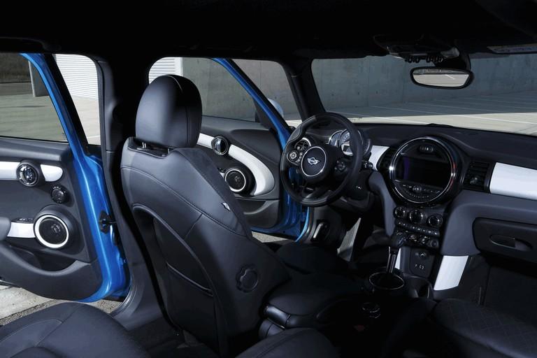 2014 Mini Cooper S 5-door 414015