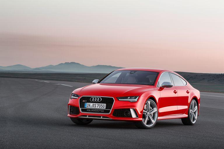 2015 Audi RS7 Sportback 521914