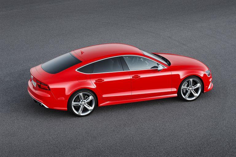 2015 Audi RS7 Sportback 521916
