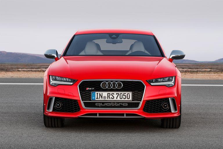 2015 Audi RS7 Sportback 521917