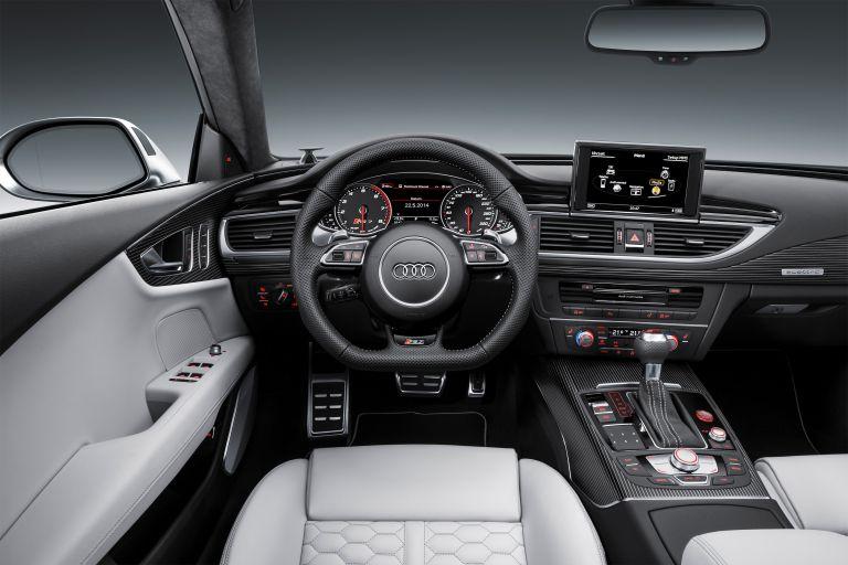 2015 Audi RS7 Sportback 521919