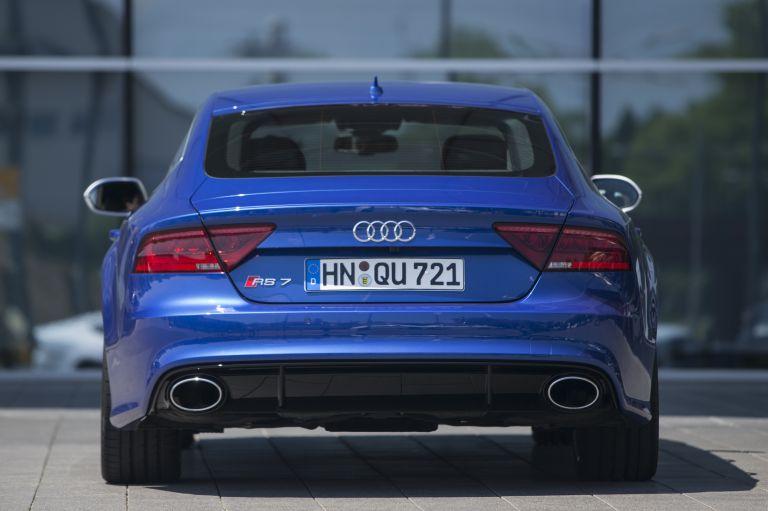 2015 Audi RS7 Sportback 521925