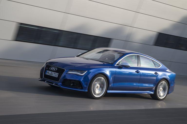 2015 Audi RS7 Sportback 521930
