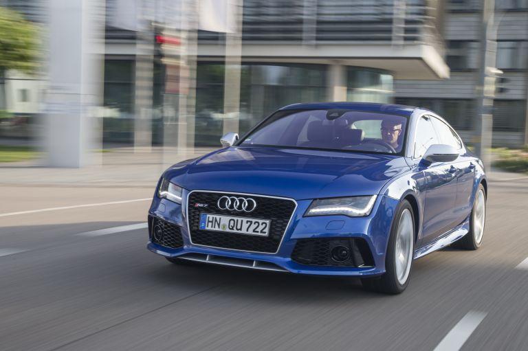 2015 Audi RS7 Sportback 521938