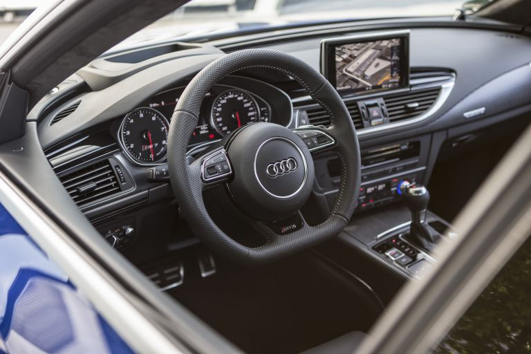2015 Audi RS7 Sportback 521945