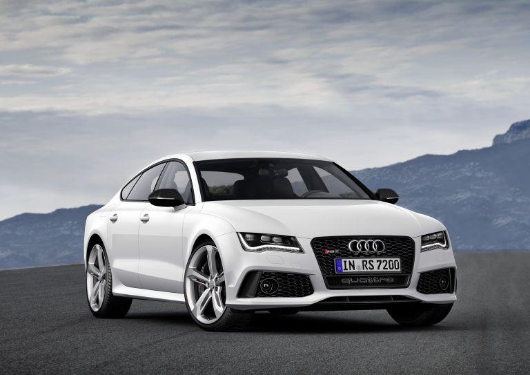 2015 Audi RS7 Sportback 521980
