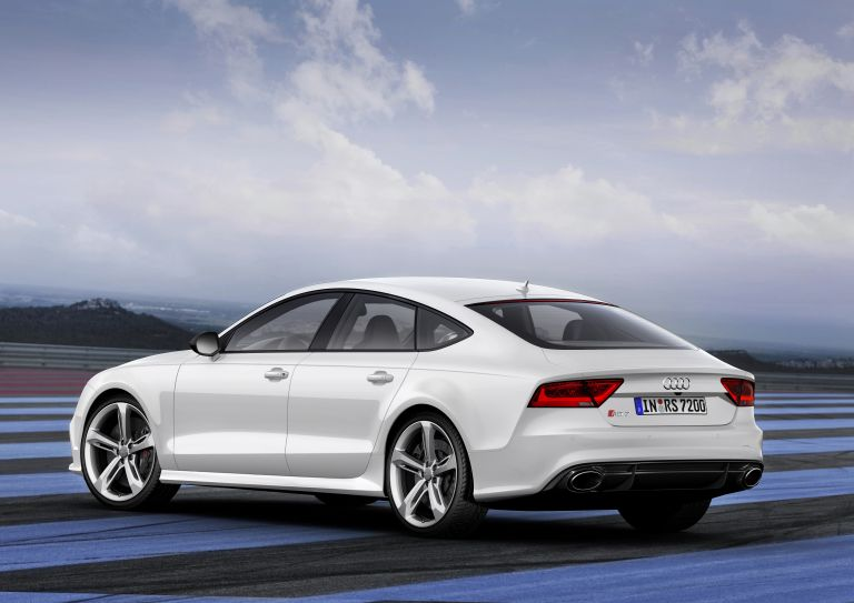 2015 Audi RS7 Sportback 521981