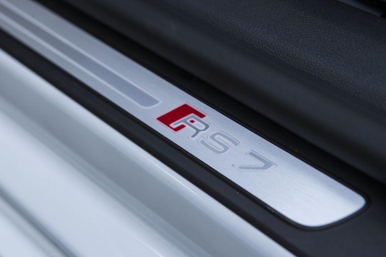 2015 Audi RS7 Sportback 522000