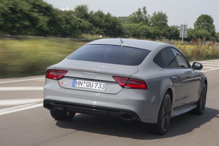 2015 Audi RS7 Sportback 522009