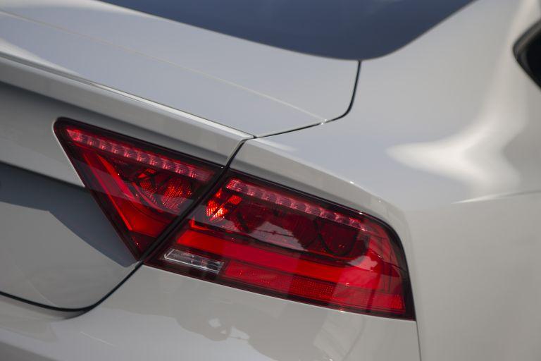 2015 Audi RS7 Sportback 522010