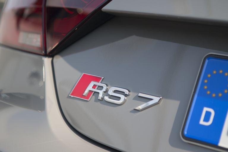 2015 Audi RS7 Sportback 522011