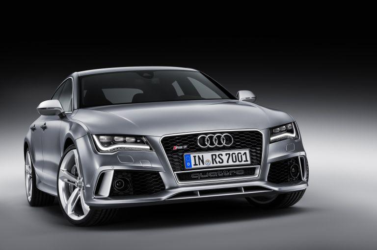 2015 Audi RS7 Sportback 522012