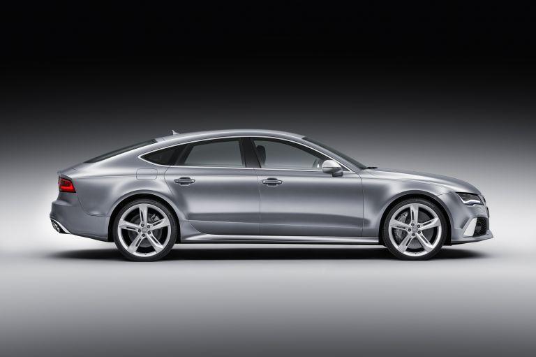 2015 Audi RS7 Sportback 522013