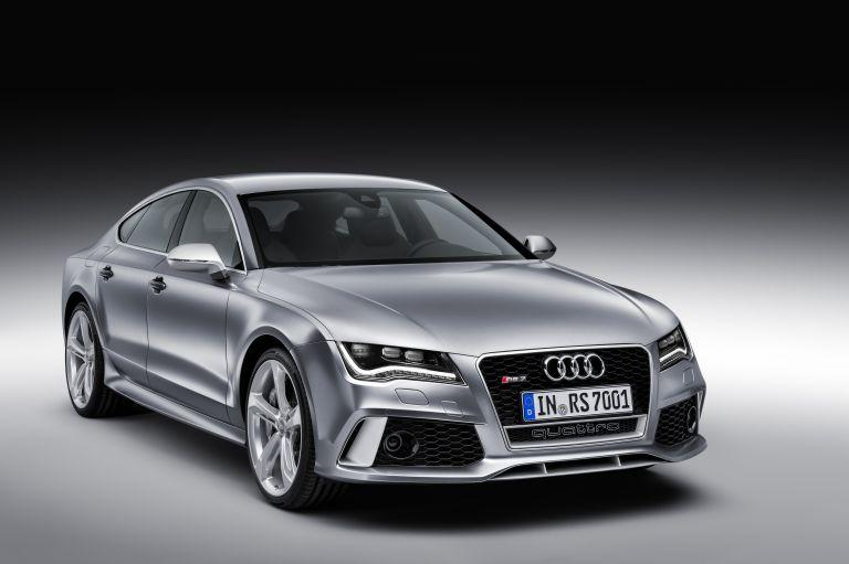 2015 Audi RS7 Sportback 522015